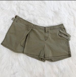 Anthropologie Skirts - Skort Hei Hei Anthropologie